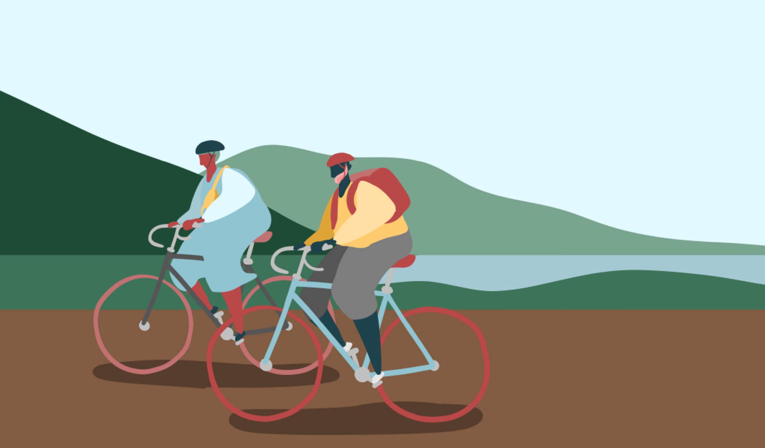Cykelns dag 2021